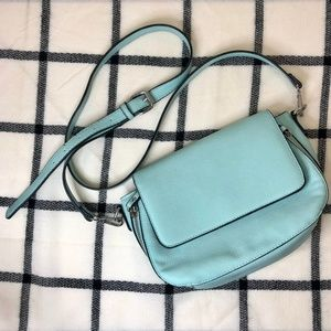 Teal Crossbody from Target